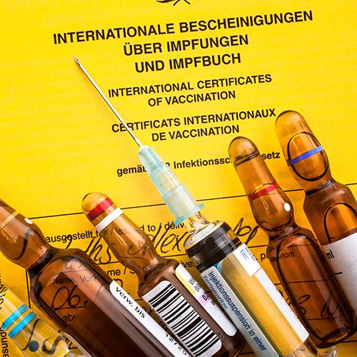 Impfungen Wichtig